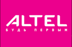 Altel интернет пакеты