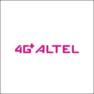 Altel тарифы — актуальные